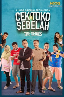 Download Film Cek Toko Sebelah: The Series Season 1 Full Movie Gratis