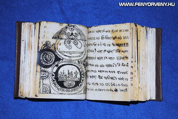 6 misztikus könyv, amit nem tudtak megfejteni vagy értelmezni
