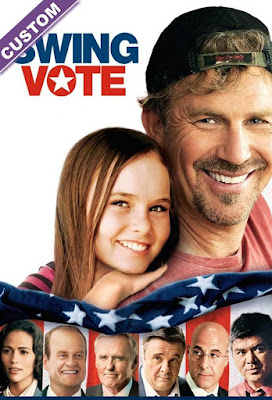 Swing Vote 2008 DVD HD Sub