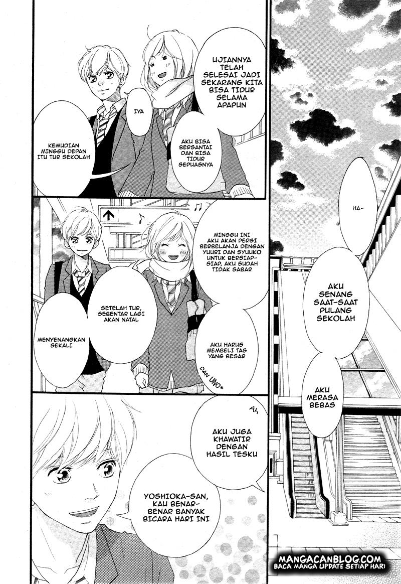 Ao Haru Ride Chapter 35-13