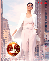Miss India 2020 Hindi Dubbed 720p HDRip