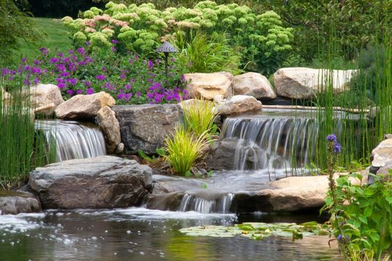 cascada cu iaz, cadere apa, firma constructie cascada, design proiectare peisagistica, gradina cu cascada, bucuresti, ilfov, snagov, baneasa, pipera, chitila, mogosoaia, frumusani, giurgiu