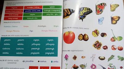 Biblioteczka Montessori - ćwiczenia, Wydawnictwo Egmont - recenzja