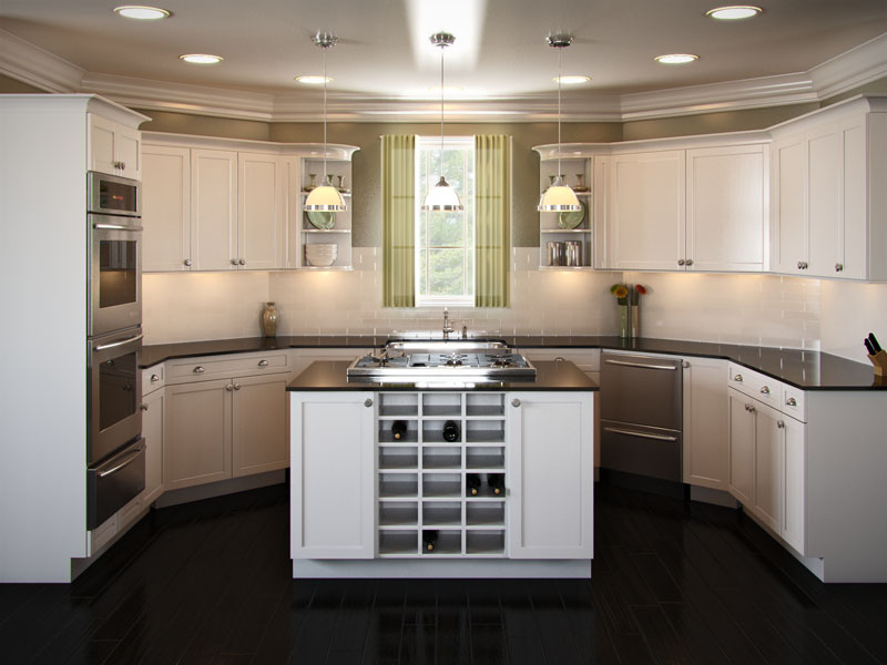 Intrex Kitchen References For Webpage Building