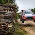Tänak vuela en Estonia y se lleva la primera victoria post COVID en el WRC