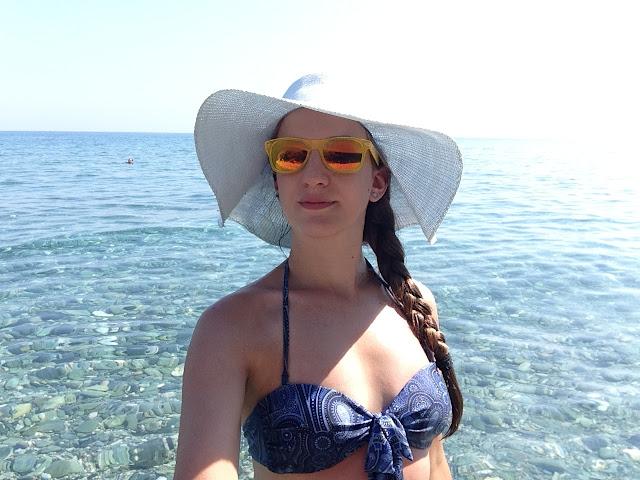 woda | morze | grecja