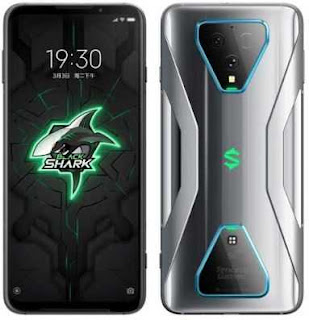Xiaomi Black Shark 3 - Full phone specifications Mobile Market Price