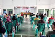 Ahmadi Zubir, Narasumber Seminar  dan Motivasi Kaum Millenial
