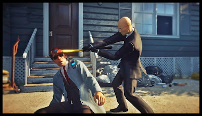 Hitman 2 Download Free For PC