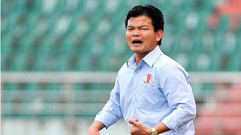 Huấn luyện viên Nguyễn Văn Sỹ và những chiến thuật thi đấu