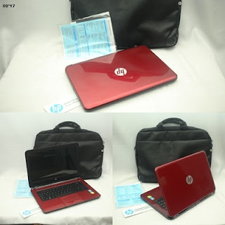 HP Notebook PC 14-r201tx