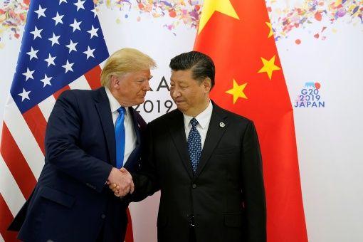 Trump y Xi acuerdan tregua en guerra comercial entre EE.UU. y China