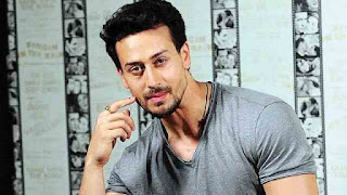 Tiger Shroff did something to the little fan on his birthday