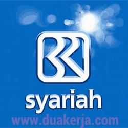 Lowongan Kerja Bank BRI Syariah Maret 2017