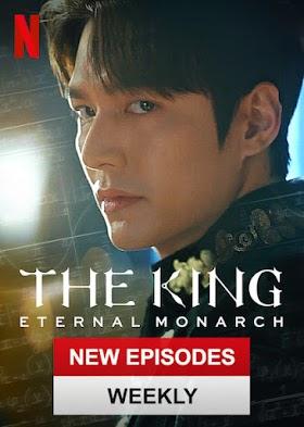 The King: Eternal Monarch (2020) Season 1 Complete Batch WEB-DL