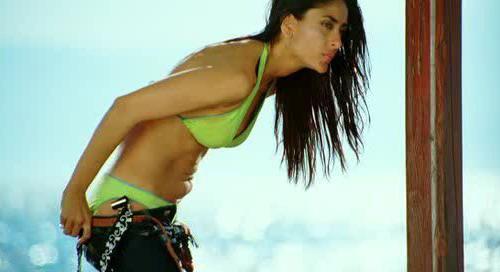Photo Gallery Kareena Kapoor Hot Bikini Vs Katrina Kaif -6053