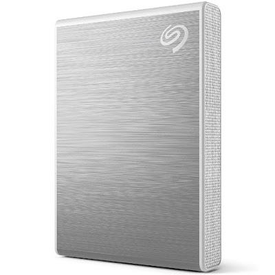 Seagate One Touch SSD 500 GB