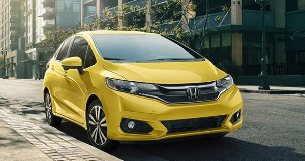 Honda Jazz Price Spec Spesfikasi New All New Jazz