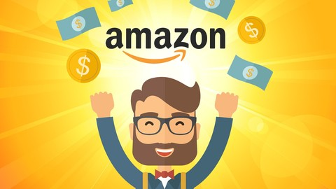 Work From Home: The Amazon FBA MasterPlan | 100% off udemy course coupon