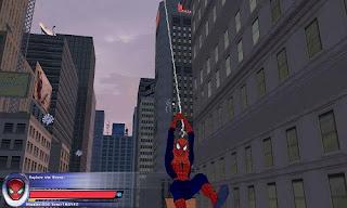 تنزيل لعبة  The Amazing spider man 2