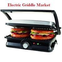 Electric Griddle Market
