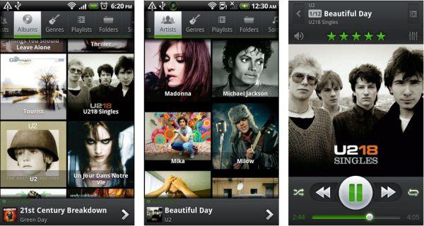 PlayerPro Music Player Full Version