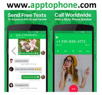 Free Download textPlus: Free Text & Calls 7 3 8 APK || [www