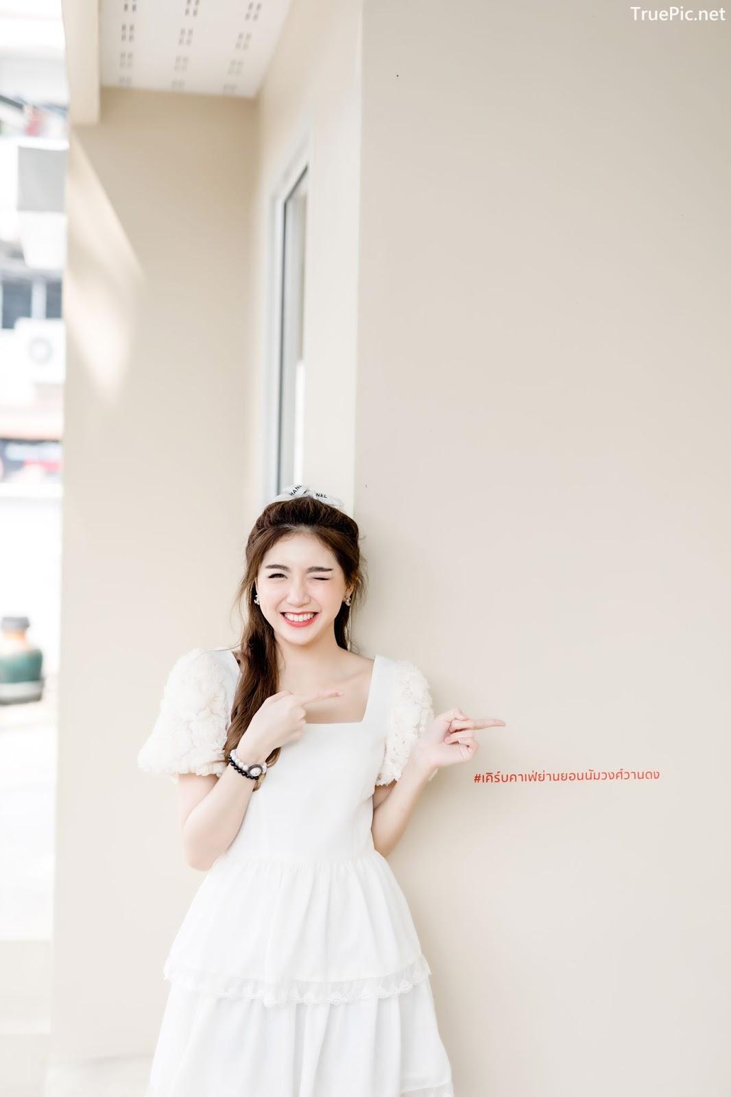 Image Thailand Model - Sasi Ngiunwan - Barbie Doll Smile - TruePic.net - Picture-10