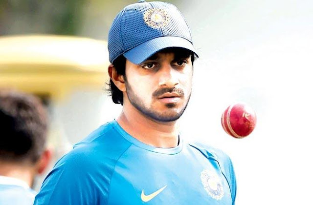 Vijay Shankar Biography | Age | IPL | Career | wiki |