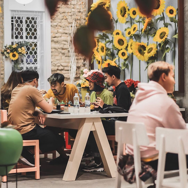Cafe Jogja Hits 2020
