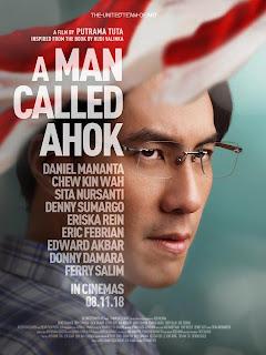 A Man Called Ahok 2018