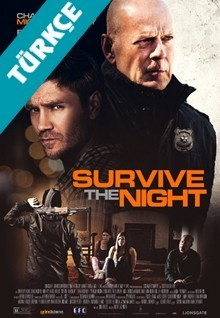Survive the Night 2020 - Türkcə