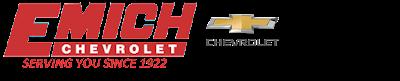 Emich Chevrolet Service Department Lakewood Colorado