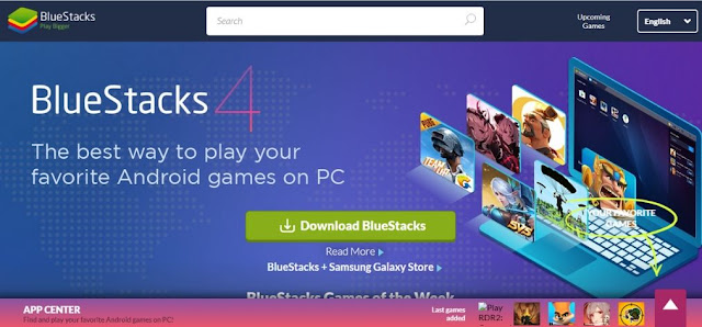 Watch Jio Tv On PC with BlueStacks