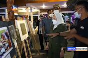 Bupati Bojonegoro Apresiasi Pameran Jurnalis Foto Nusantara