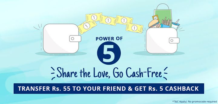 Paytm Promo code Rs 1000+ PaytmCash All Users September 2015