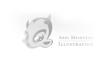 Axel Meintker Illustration