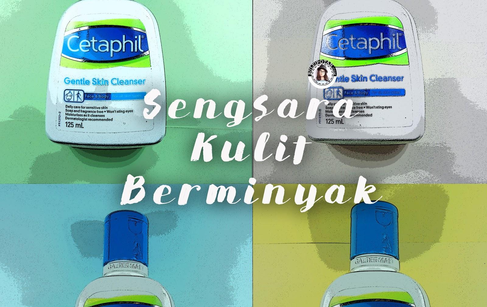 Product Review Pembersih Untuk Semua Jenis Kulit Termasuk Kulit Sensitif Buleipotan Beauty Blogger Indonesian