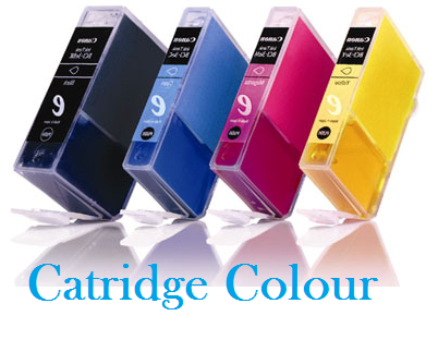Catridge Colour