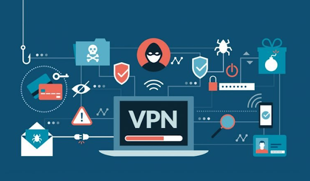 Awas VPN Palsu! Tips Mengunduh VPN Agar Aman