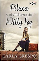 Piluca y willy fog
