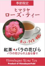 紅茶試飲会のお知らせ
