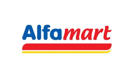 Lowongan Kerja Alfamart Branch Karawang 2021