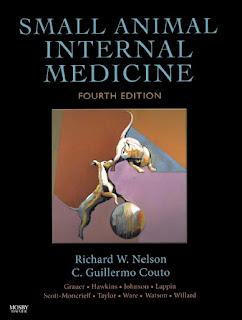Small Animal Internal Medicine 4th Edition