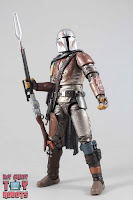 Star Wars Black Series The Mandalorian Carbonized Collection 29