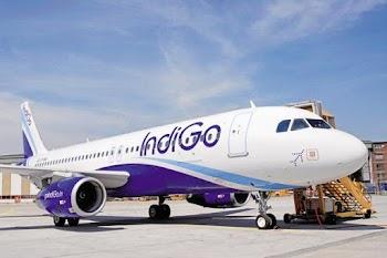 उड़ान से पहले विमान का पहिया जाम, हादसा टला, 298 यात्री बाल-बाल बचे