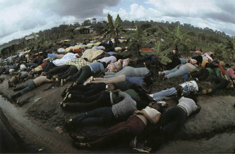 jonestown Jonestown quite the same wikipedia jonestown was the informal name for the peoples temple agricultural project formed by the peoples temple, an american religious organization under the.