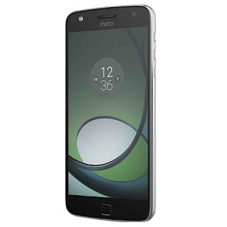 Deals on Moto Z Play with Style Mod
