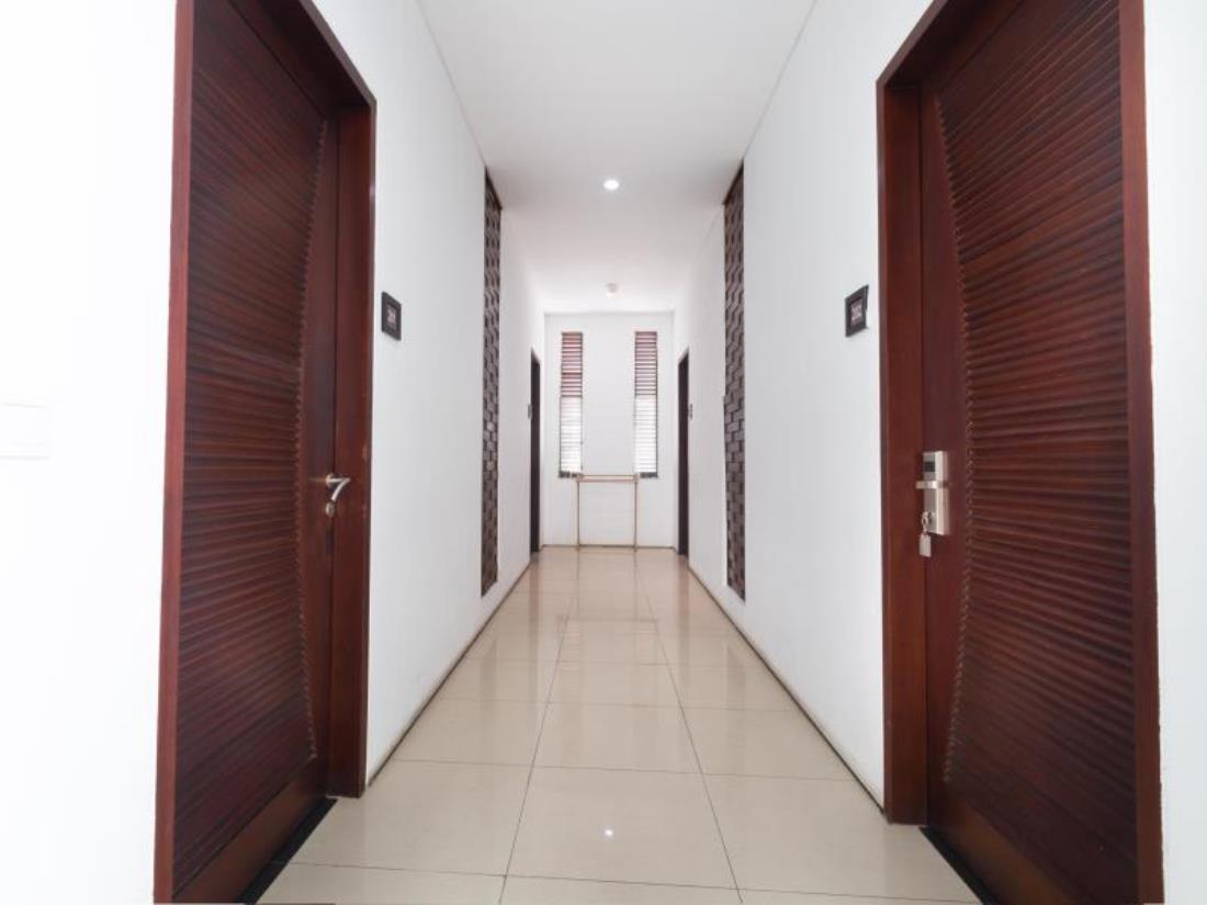 A Residence Kuta Bali 19