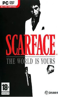 Scarface - The World is Yours Full Game Download